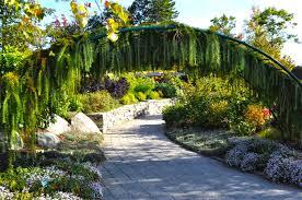 Boothbay Botanical Gardens by Art Of The Garden October 2014