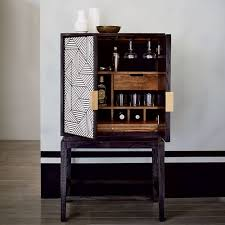 Jonathan Adler Bar Cabinet The Best Bar Carts For Entertaining Photos Architectural Digest