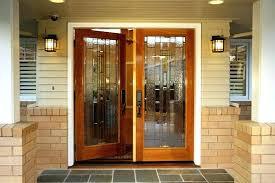Door Styles Exterior Front Door Style Country Exterior Wood Entry Door Style