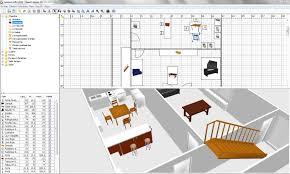 logiciel de cr tion de cuisine gratuit logiciel de cration de maison fabulous vue simple with logiciel de