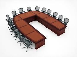 U Shaped Boardroom Table Sargento Conference Table Paul Downs Cabinetmakers