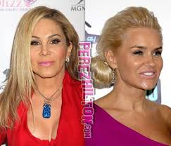 yolanda fosters hair adrienne maloof yolanda foster is wrong to diss me we re exactly