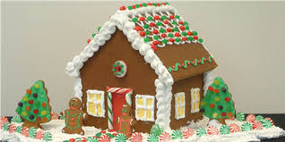 Gingerbread House Decoration Gingerbread House Decorating Day Workshop Registration Thu Dec
