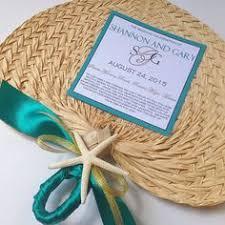 raffia fans palm leaf fans with small tag raffia fans wedding fans