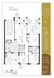 habitat homes australia the villas page
