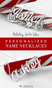make your own name necklace personalized name necklace font styles fonts and free shipping
