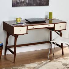 Mid Century Office Furniture by Simple Living Sutton Mid Century Desk Free Shipping Today