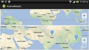 Google Maps Engine Lite Android Er Retain Instance Of Mapfragment