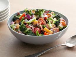 broccoli salad recipe paula deen food network