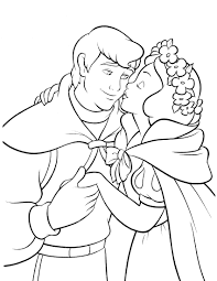 snow white coloring pages coloringsuite com