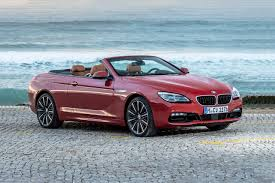 bmw convertible 650i price 2018 bmw 6 series convertible pricing for sale edmunds