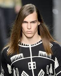 on trend long hair ideas for guys 2014 looks