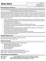 Free Resume Templates Printable 10 High Resume Templates Free Samples Examples High