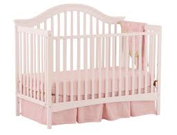 Storkcraft Convertible Crib by Do It Yourself Stork Craft Ravena Fixed Side Convertible Crib