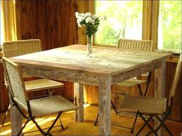 rustic farm dining table round farmhouse dining table and chairs large size of farm style