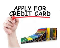 cards online how to apply credit cards online in india