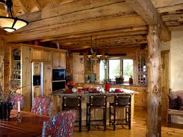 log cabin interior design home doors small homes living rooms