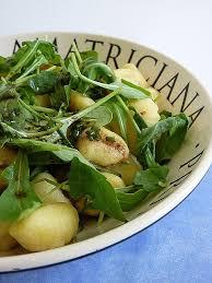 cuisine rapide pour le soir cuisine cuisine du soir rapide gnocchis en vinaigrette de