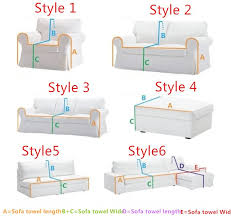 how to measure sofa for slipcover how to measure a sofa for slipcovers home design
