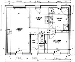 simulation plan cuisine plan cuisine ouverte sur salon 11 americaine avec arlot central