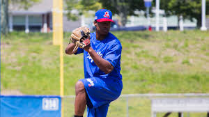 josiah gray to pitch for chatham anglers in cape cod league le