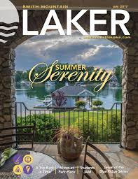july 2017 laker magazine by laker media issuu