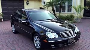 mercedes c280 4matic 2006 test drive 2007 mercedes c280 4matic for sale by autohaus