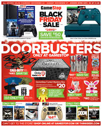 jcpenney open on thanksgiving gamestop black friday 2017 ads deals and sales