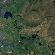 map of oldham oldham map and oldham satellite image