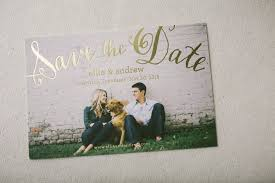 digital save the date photo save the date smock