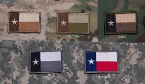 Image Of Texas Flag Texas Flag Mil Spec Monkey Store