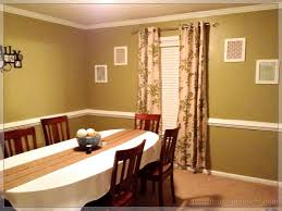 dining room walls decor home design gallery
