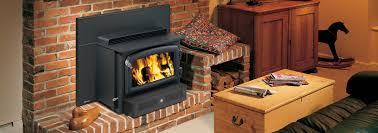 cast iron wood fireplace insert home decorating interior design