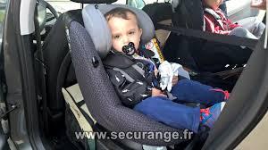 crash test siege auto bebe confort axiss crash test siege auto bebe confort axiss 57 images siege auto