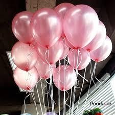 Decoration De Ballon Pour Mariage 1 5g 100pcs Lot Helium Latex Pearl Pink Balloon Birthday Wedding