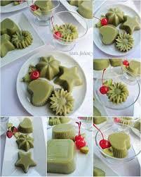 membuat puding kacang hijau resep membuat puding kacang hijau dessert pinterest puddings