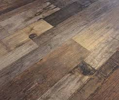 reclaimed hardwood flooring modern house