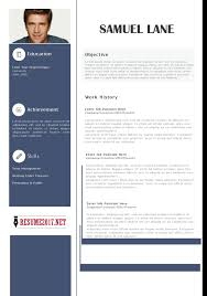 2014 resume format 20 resume templates 2017 to win latest template 20 saneme
