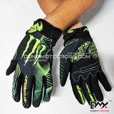 monster energy motocross jersey gloves monster energy u2013 jual aksesoris motor