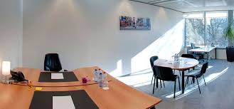 virtual office in brussels european district business address