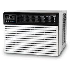 8000 Btu Window Air Conditioner Reviews Lg Electronics 8 000 Btu 115 Volt Window Air Conditioner With
