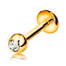 piercing aur labrets monroes lippy loops jewellery eshop eu