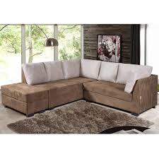 Conjunto Sofá  E  Lugares Com Puff Siena Móveis Flórida R - Puff sofa 2