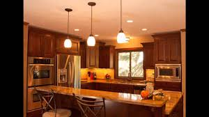 cool kitchen recessed lighting design ideas youtube