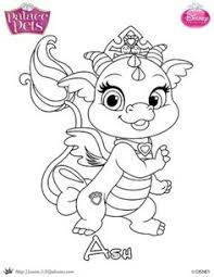 disney princess palace pet pounce coloring skgaleana