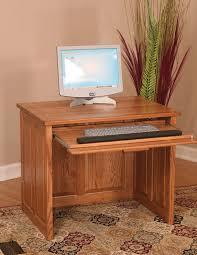 Flat Top Desk Flat Top Computer Desk 36