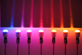 add some color to your world with ilumi s led light