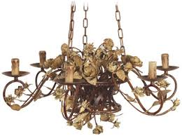 Shabby Chic Chandeliers by The Chandeliers Lighting Home Décor With Shabby Chic Chandelier