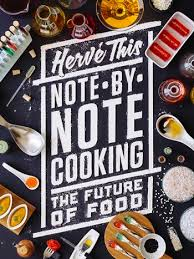 molecular cuisine book note by note cooking the future of food columbia press