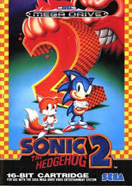 sonic hedgehog 2